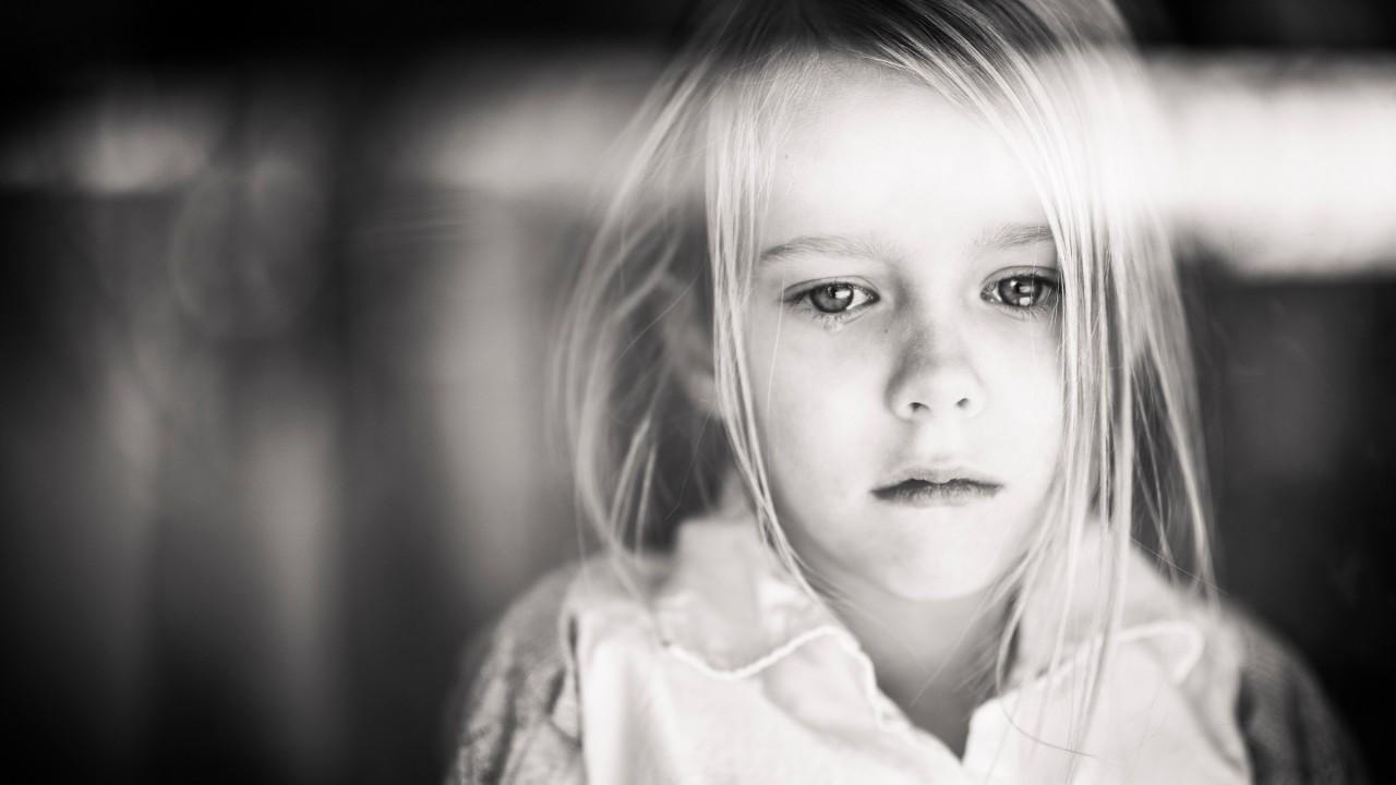 """Как """"реанимировать"""" ребенка после психологического/физического насилия"""