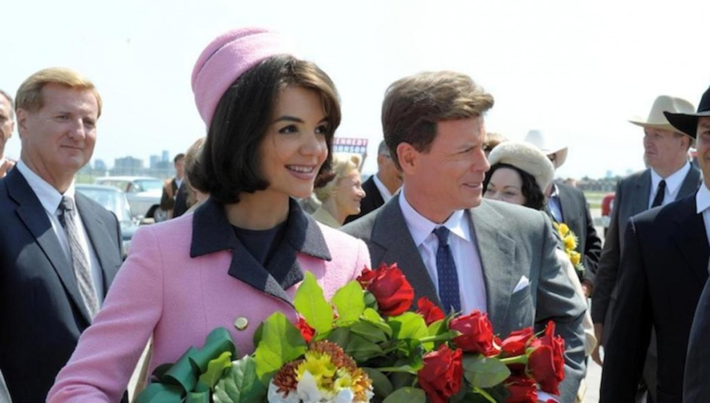 katie+holmes+The+Kennedys