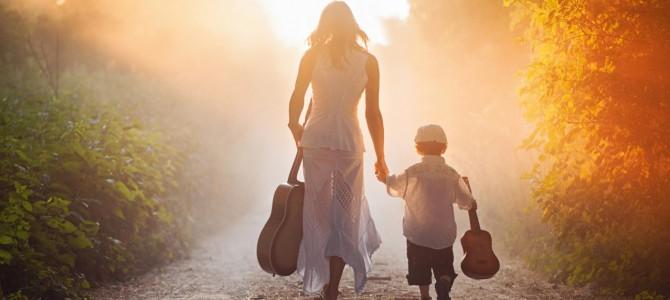 Особое мнение: WoMo-мамы о том, какой должна быть мама 21 века