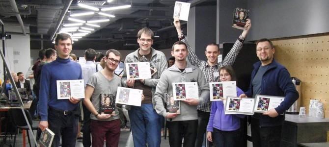 Завтра по имени Марс: Украинский проект Mars Hopper победил на всемирном хакатоне NASA Space Apps Challenge