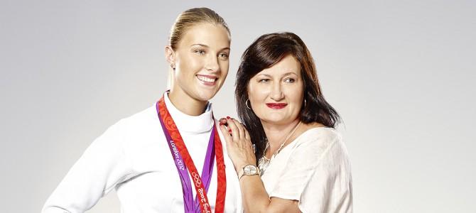 Один вопрос и два ответа: Ольга и Ирина Харлан