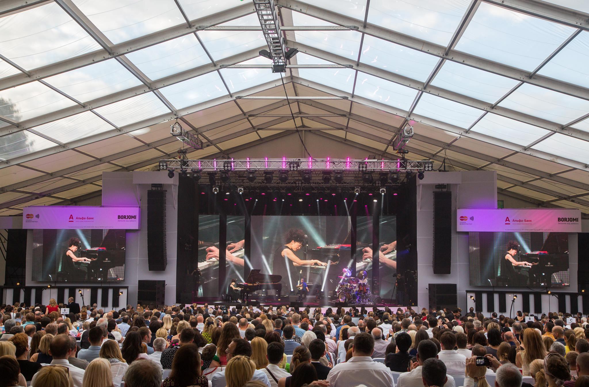 Путешествуем по Украине: 10 ярких фестивалей этого лета