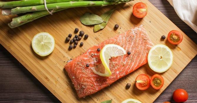 Health&Beauty: Продукты-короли здорового рациона