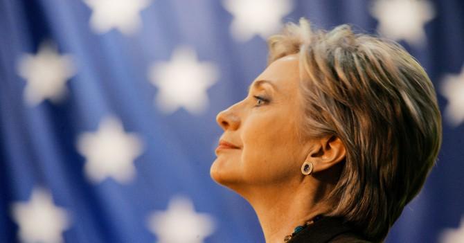 Хиллари Клинтон: 15 сильных цитат от кандидата в президенты США