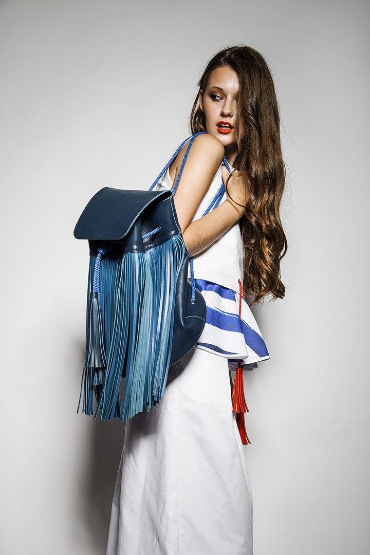 Made in Ukraine: 8 брендов, которые шьют стильные и практичные рюкзаки