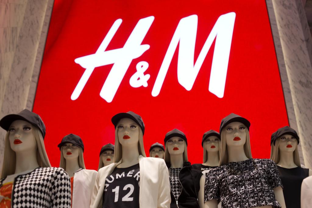 Размер не имеет значения: В H&M ни один не соответствует действительности