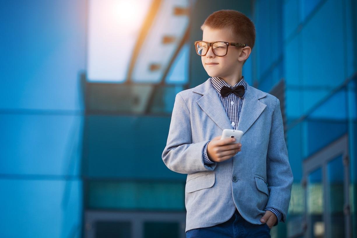 Лето с пользой: Как помочь ребенку попробовать себя в роли предпринимателя