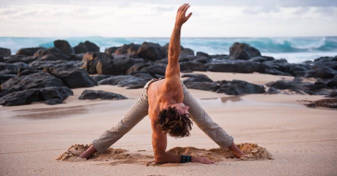 Новое исследование: Генетик считает, что йога повышает шансы забеременеть