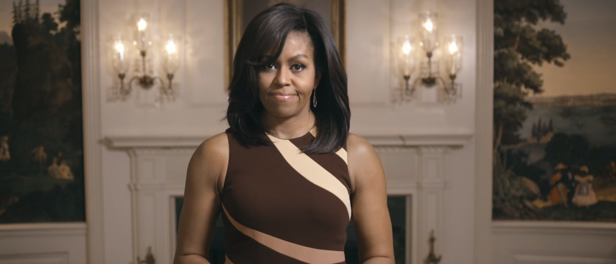 United State of Women: Опра Уинфри, Мерил Стрип и Мишель Обама выступили в поддержку женщин