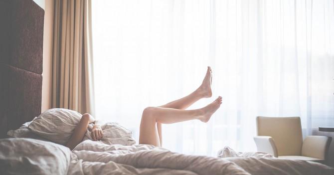 Эффективная формула для крепкого сна и продуктивного дня