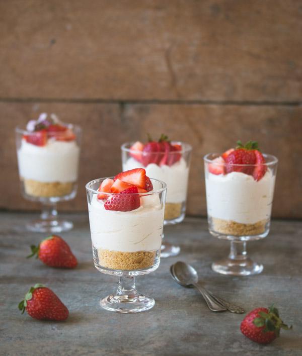Individual-No-Bake-Cheesecake-Glass-5