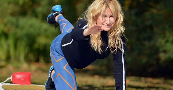 Healthy жизнь: Лучшие лайфхаки от спортивного тренера Ксении Слюсарь