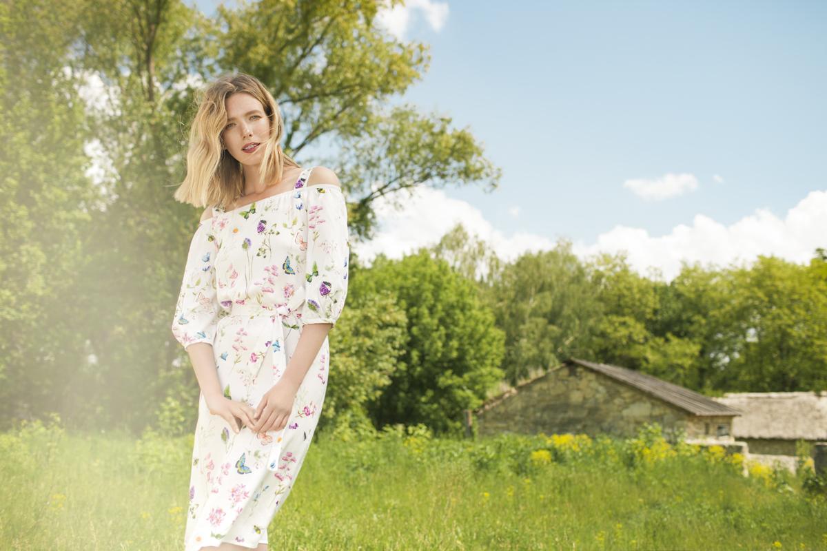 Made in Ukraine: 10 брендов, которые сошьют вам идеальное летнее платье