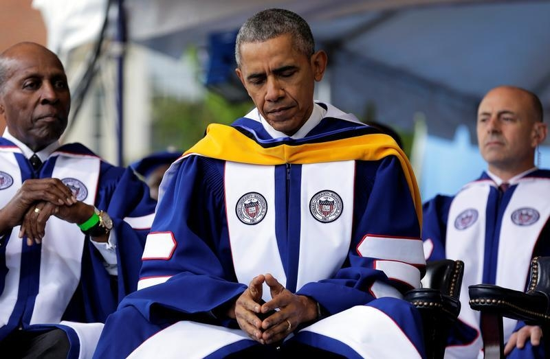 7 напутственных речей выпускникам 2016