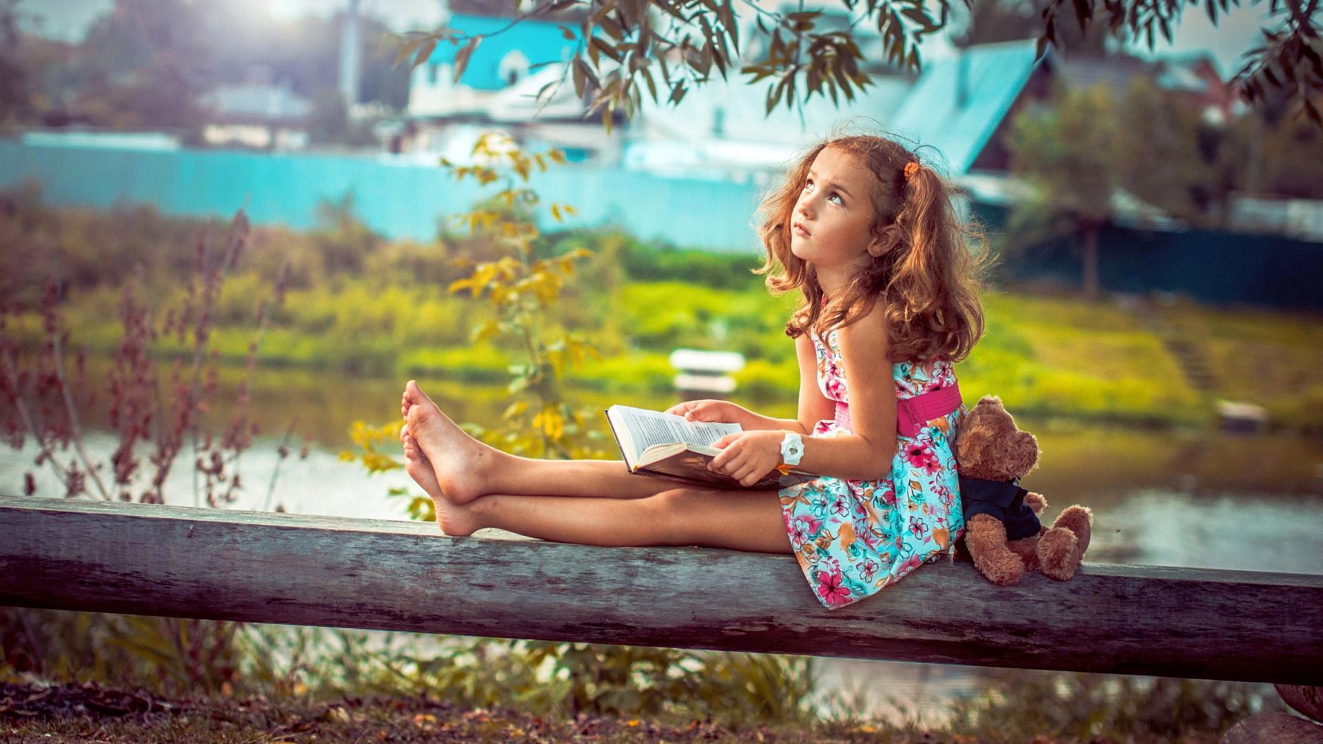 Летний мust read: 9 книг для детей о каникулах и приключениях
