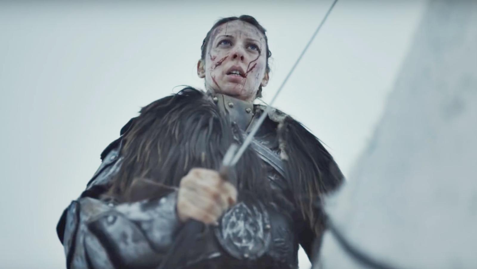 Без табу: В рекламе прокладок впервые показали кровь