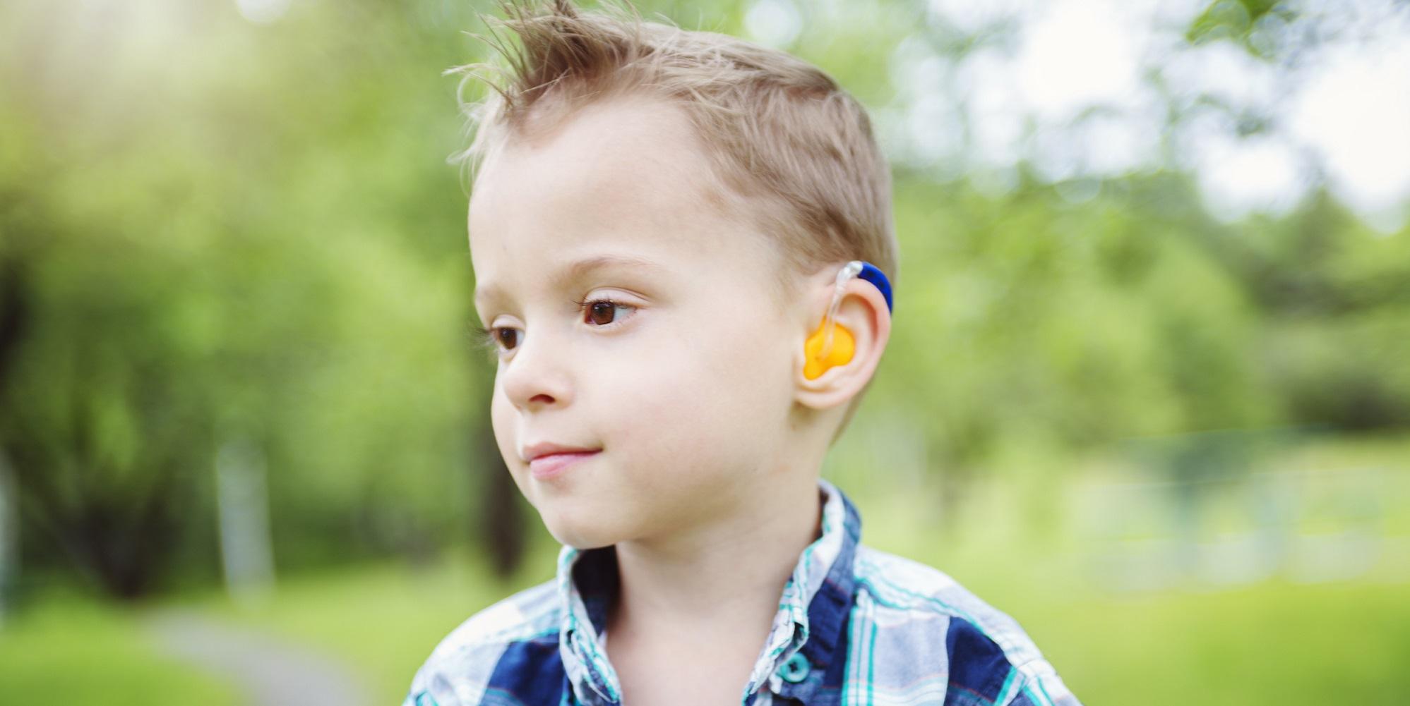 Глухота - не приговор