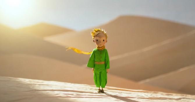 Антуан де Сент-Экзюпери: Постулаты для взрослых и детей из «Маленького принца»