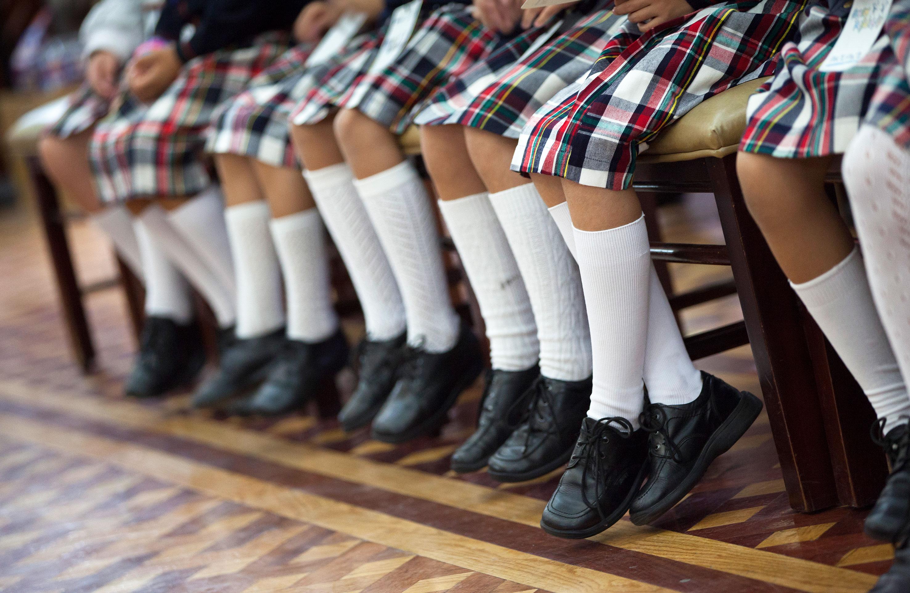 В Великобритании теперь школьники будут носить гендерно нейтральную форму