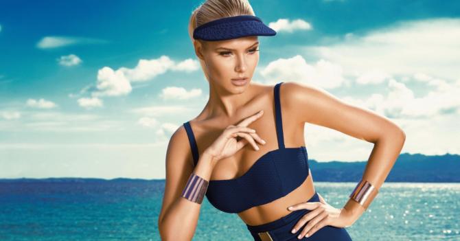 80f92debd834a Made in Ukraine: 8 брендов, которые шьют красивые купальники