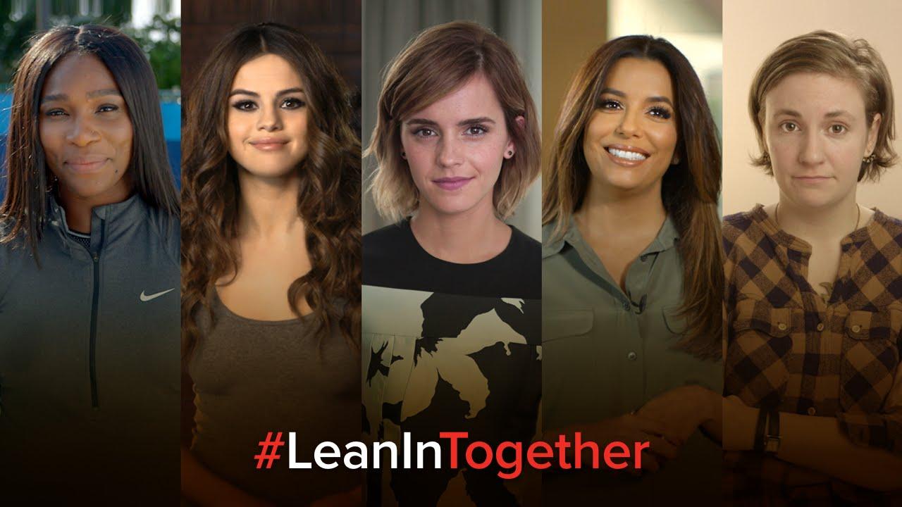 Видео: Поддерживая друг друга, женщины способны на удивительные вещи