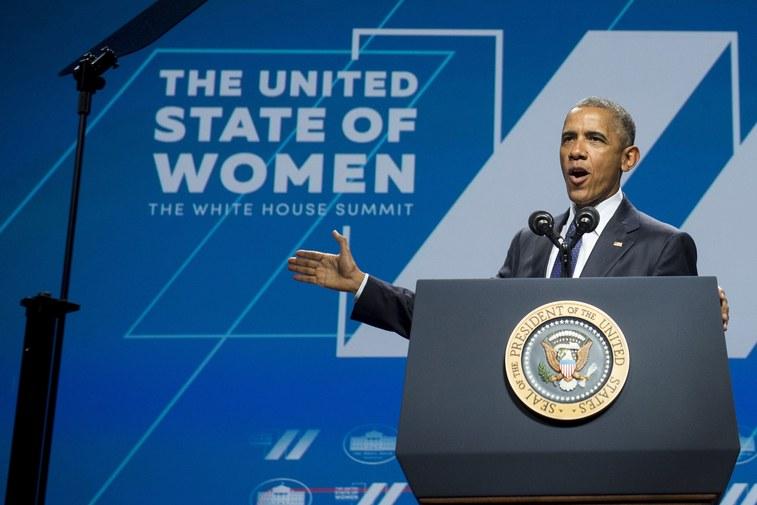 """Барак Обама: """"Поколение моей дочери считает, что дискриминация - для лузеров"""""""