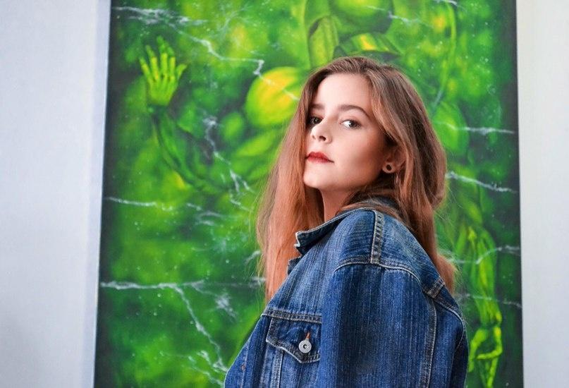 14-летняя украинка Екатерина Малкина предложила революционный метод утилизации пластиковых отходов