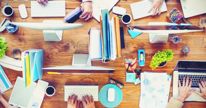 Фантастическая пятерка: Сотрудники, которые сделают ваш стартап успешным