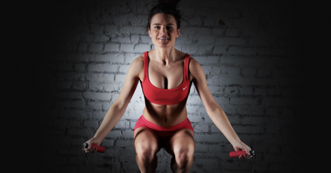 12 fitness-советов от Юлии Богдан