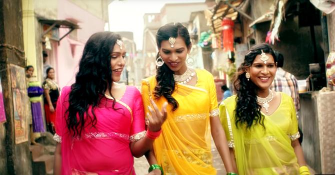 6 кампаний Каннского фестиваля, разбивающие стереотипы
