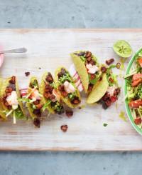 Кухня народов мира: 5 блюд для оригинального пикника