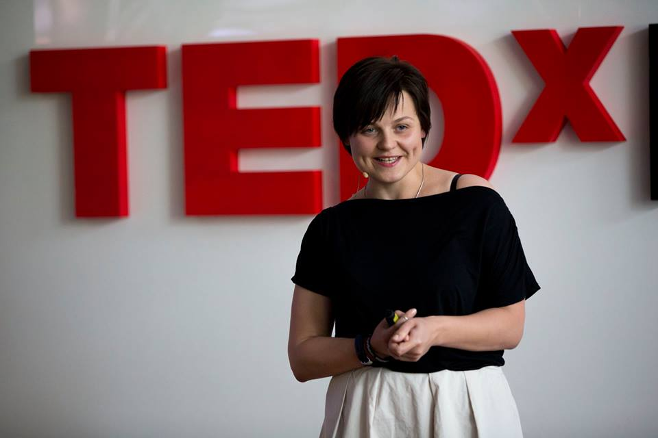 """15 самых интересных мыслей с TEDхKyivSalon """"Women Intro"""""""