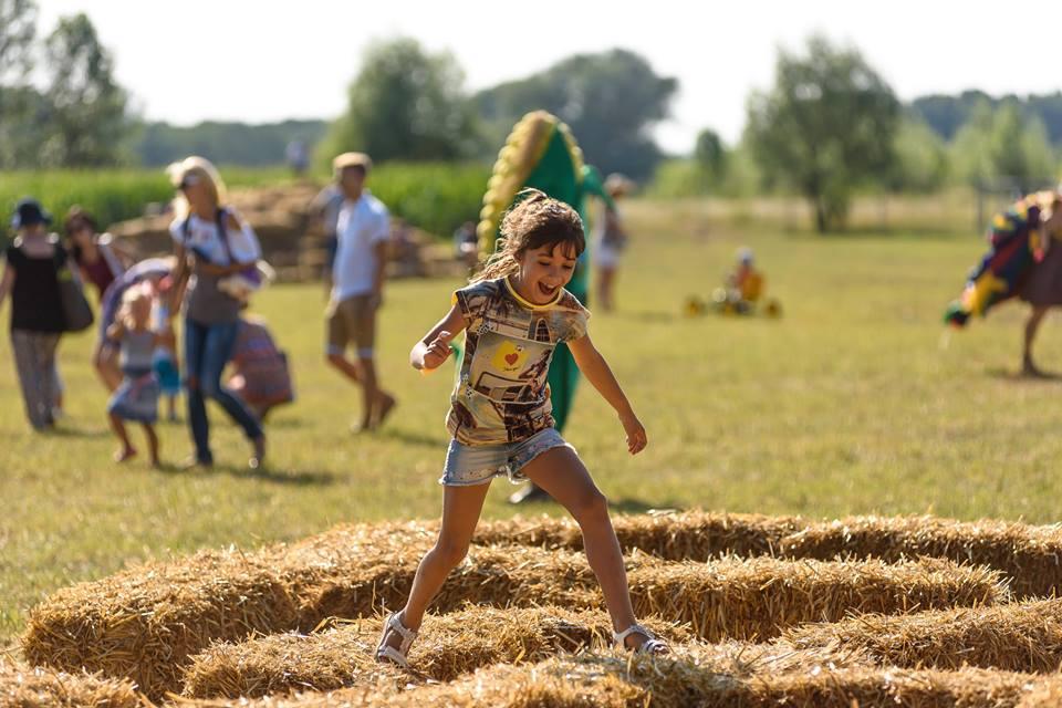 Где провести выходные в Киеве с семьей 30 и 31 июля