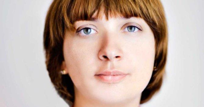 WoMo-портрет: Ольга Сагайдак