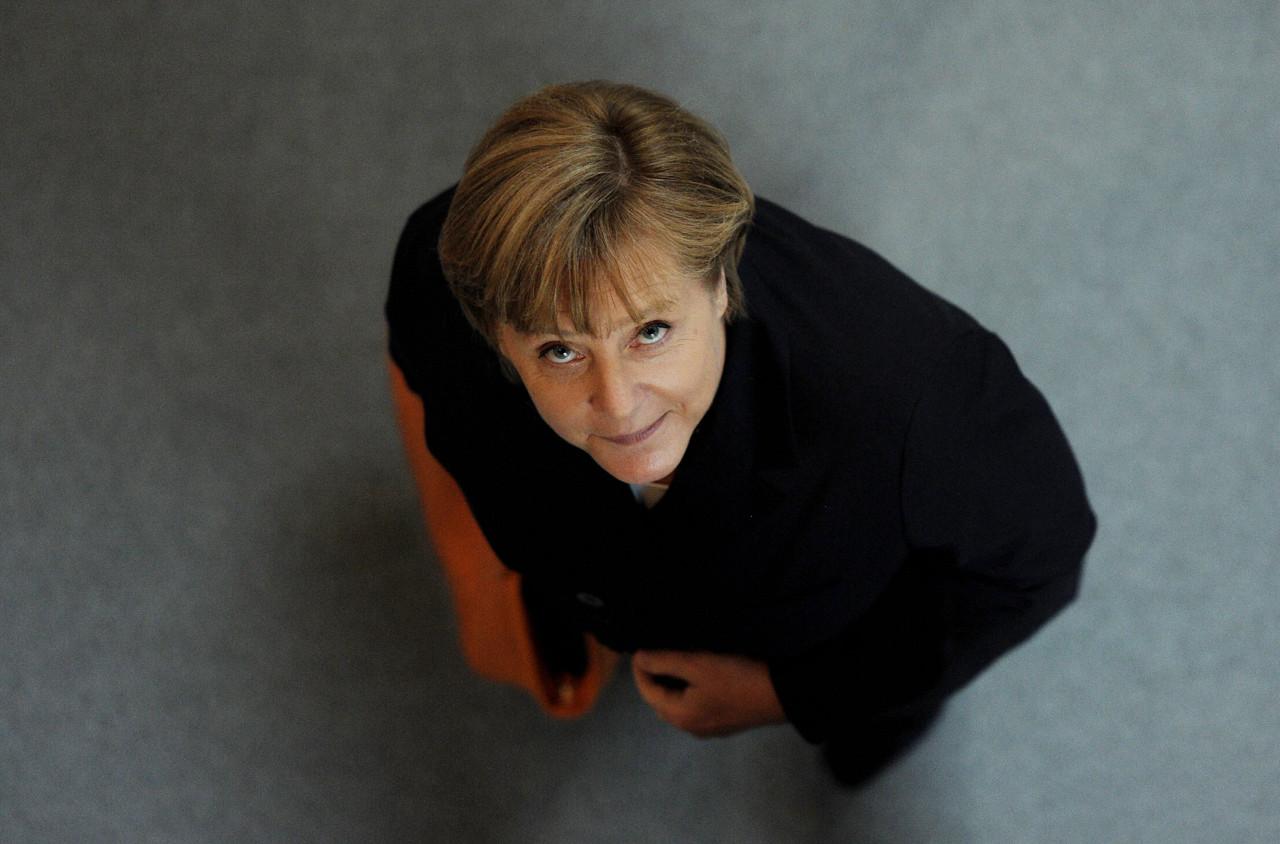Правила жизни успешных людей: Ангела Меркель