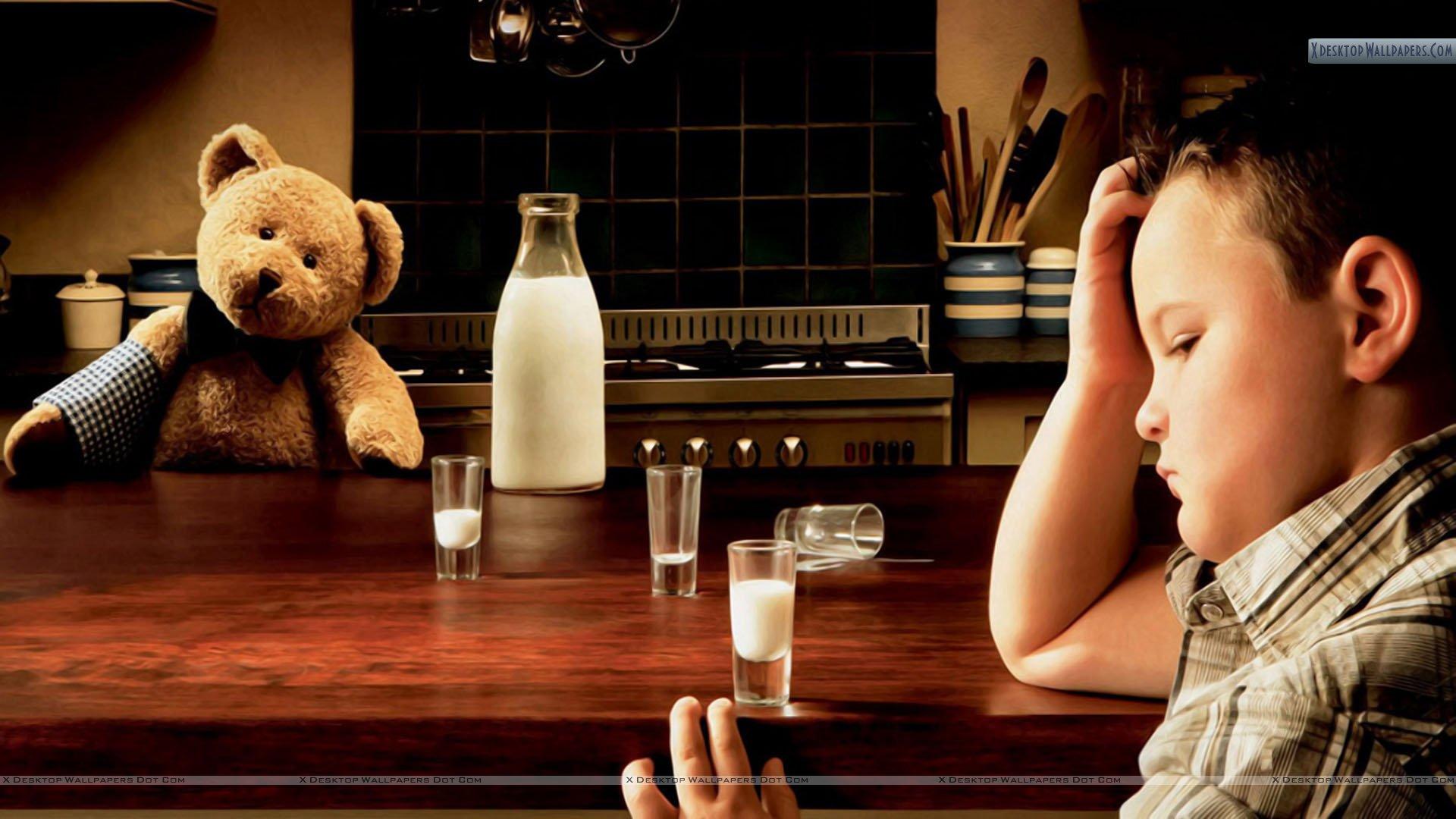 Не хочу, не буду: Как привязанность к родителям влияет на отношение ребенка к еде