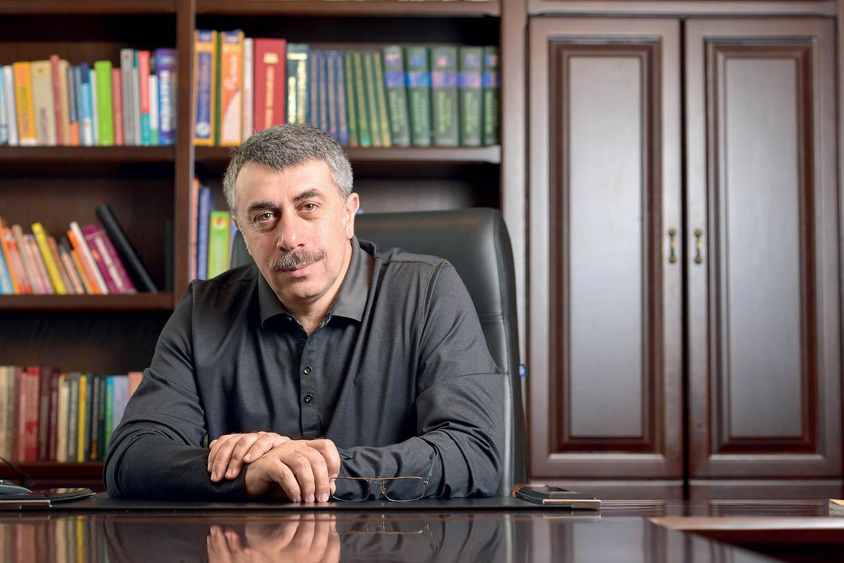 """Евгений Комаровский: """"Единственный способ выжить для пациентов с диабетом — эмигрировать"""""""