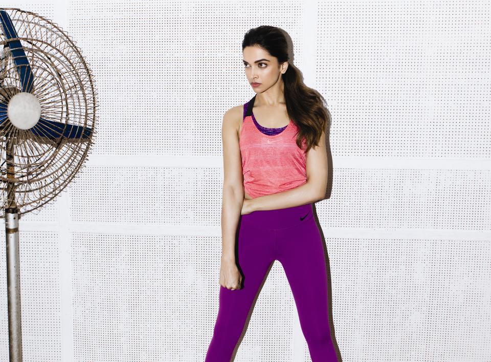 Видео: Nike выпустили вдохновляющий ролик об индийских спортсменках