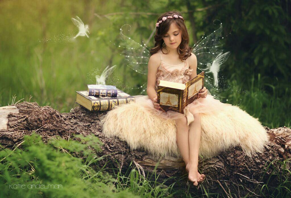 Мир, где добро побеждает зло: 10 лучших книг в стиле фэнтези для детей