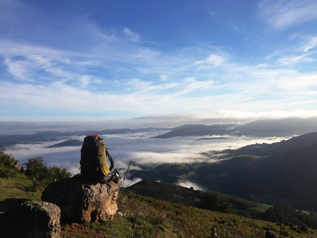 Мой Путь Сантьяго: 80 км за три дня и 57 евро