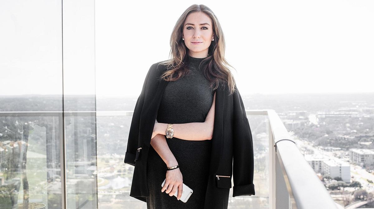 8 женщин-CEO, которые меняют мир