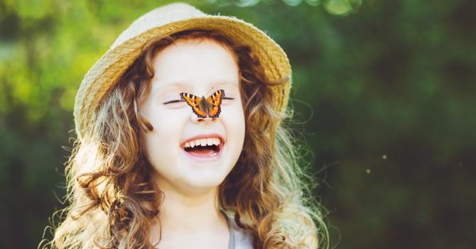 Без криков и наказаний: 8 принципов воспитания счастливой и самодостаточной личности