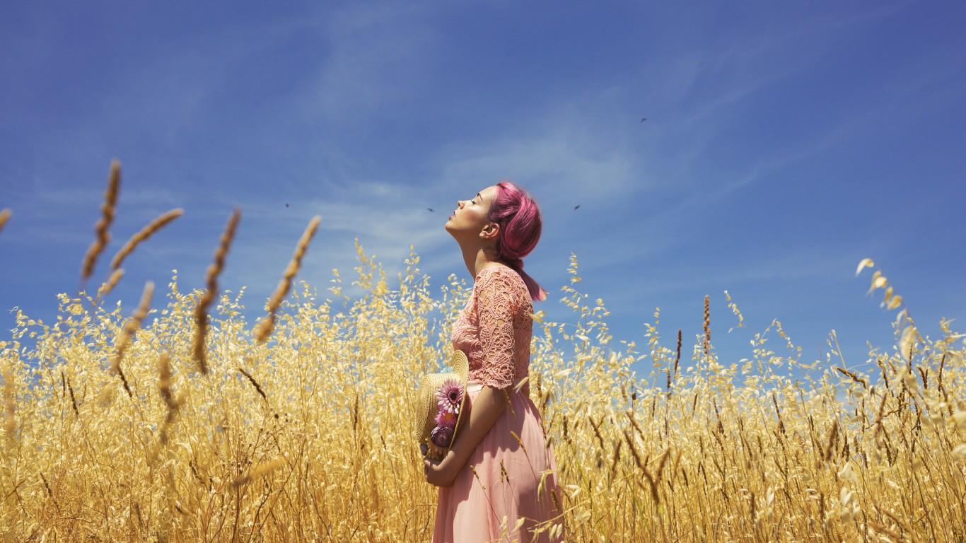 Дети цветов? Нет, дети нарциссов: 6 симптомов сложного детства и как с ними бороться