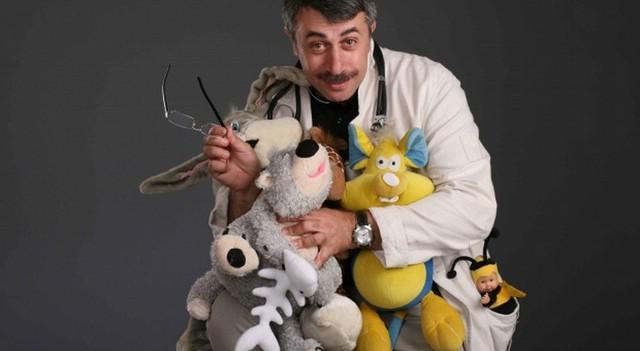 Доктор Комаровский рассказал, пойдут ли дети в школу
