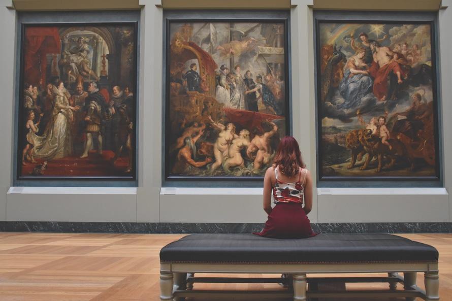 С Орсе в кармане: 9 музейных приложений