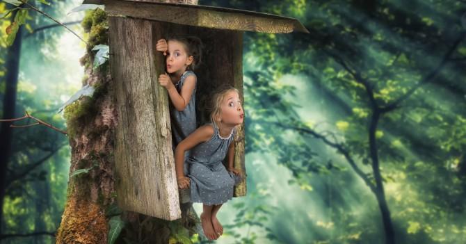 Правила креативности для детей от 2 до 100 лет