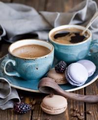 Легендарные кофейные напитки: Их рецепты и места приготовления