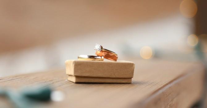 Made in Ukraine: Бренды, которые создают обручальные кольца с изюминкой