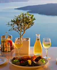 5 идей для аперитива: Традиция для тех, кто любит есть, пить и жить