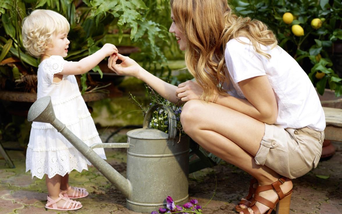 Мое счастливое материнство, или Что бы я не сделала по-другому